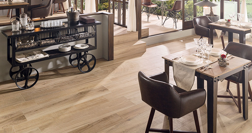 Caruana & Cini - Floor tiles guide: Possibilities for changing the ...