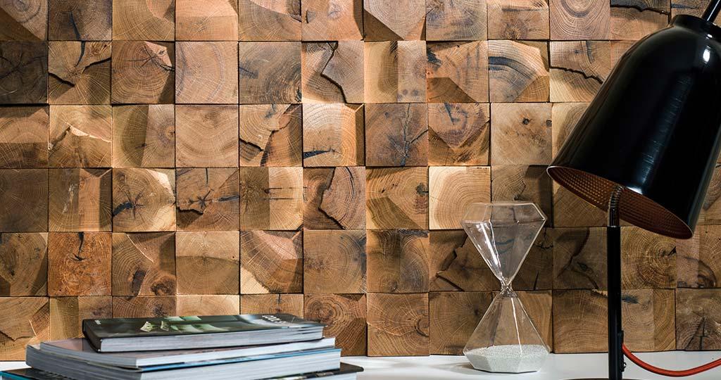 Caruana & Cini - Wall tiles and lighting: creating lights and ...