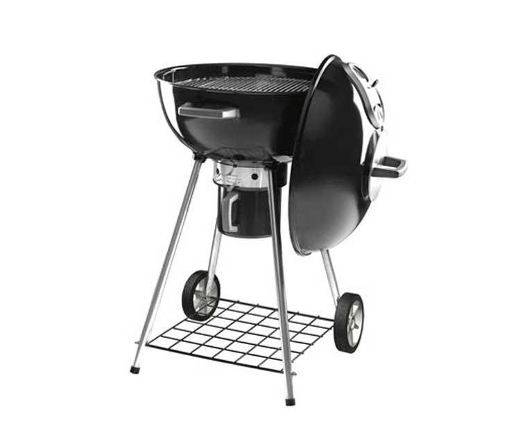 Napoleon Holzkohlegrill Charcoal Pro 605 : Caruana cini charcoal kettle grill