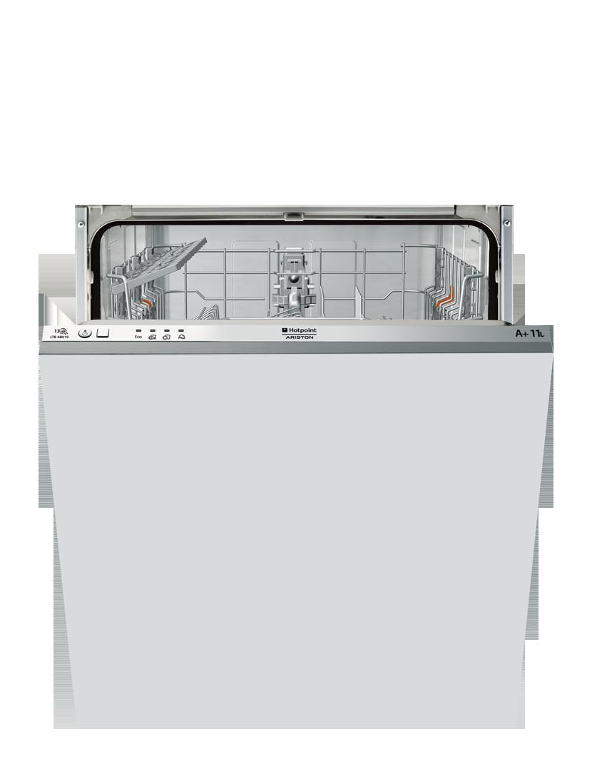 Caruana & Cini - Hotpoint Ariston Built-In Dishwasher LTB4B019EU
